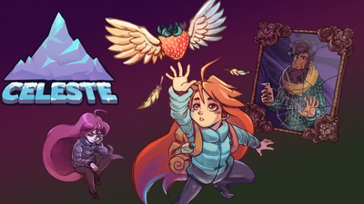 "Celeste's Free ""Chapter 9"" DLC Arrives On September 9"