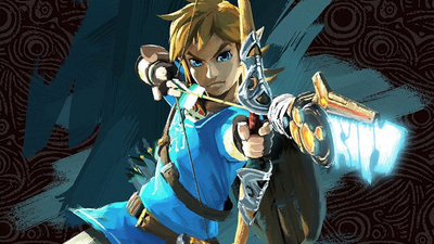 New Breath of the Wild Speedrun Trick Breaks Old Routes With Bombs and Bullet Time