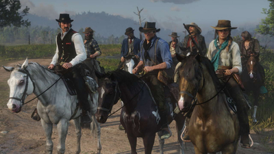 Red Dead Redemption 2 Sales Slowing Down As Online Mode Leaving Beta Soon