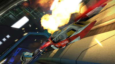 PlayStation Plus offers Wipeout Collection, Sniper Elite 4 in August