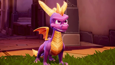 Spyro Reignited Trilogy Requires Downloads for Second and Third Game