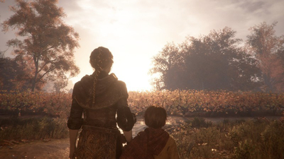 A Plague Tale: Innocence PC review: A gripping stealth title that will keep you glued to your seat