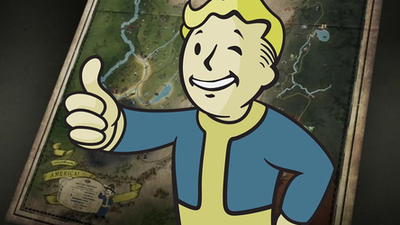 What We Know About Fallout 76 By Looking at Its Map