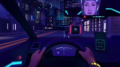 Everyone is your boss when you're an Uber driver … or a game developer