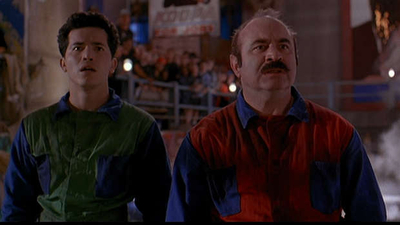 Super Mario Bros. Movie Deleted Scene Shows Brothers Facing Greatest Nemesis: Other Plumbers