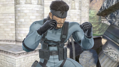 EVO Says Metal Gear Solid Cameo Video Was Not A Character Reveal