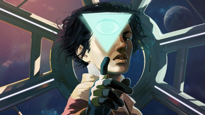 Gone Home dev's sci-fi narrative adventure Tacoma is currently free on Humble Store