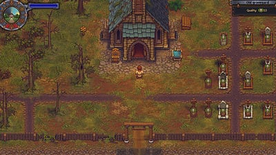 Graveyard Keeper Faith Points: How to Get More Faith Points