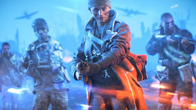 Battlefield 5 open beta has a profanity filter, PC graphics settings detailed | PC Gamer
