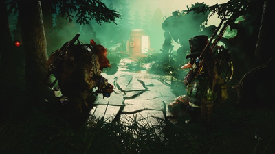 Mutant Year Zero: Road to Eden now supports Xbox Play Anywhere