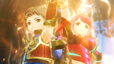 Xenoblade Chronicles 2: Torna — The Golden Country expansion releases in fall