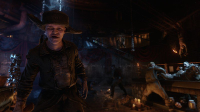 Metro Exodus: The Two Colonels DLC revealed at Gamescom 2019 in new trailer, launches tomorrow