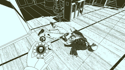First-person adventure 'Return of the Obra Dinn' drifts on Xbox One soon