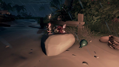 Sea of Thieves 'Dark Relics' update brings new challenges and rewards