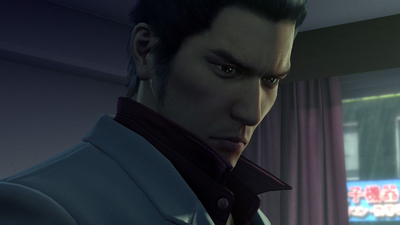 Yakuza is coming to Xbox for the first time