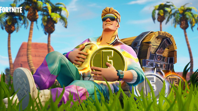 Fortnite patch v5.30 change list