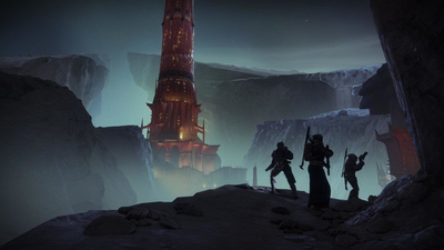 Destiny 2: Where to find the Ethereal Charms