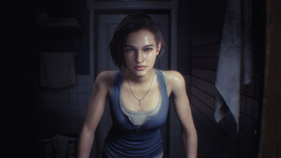 Resident Evil 3 remake coming April 2020, watch the first trailer