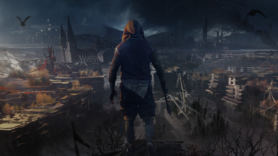 Exclusive Dying Light 2 Concept Art Teases How Your Choices Affect The World