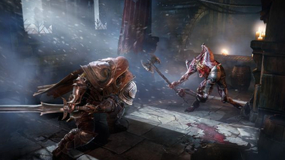 Lords of the Fallen 2 is a 'reset' and a 'fresh start', says its new developer | PC Gamer