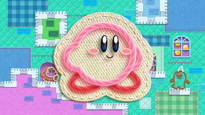 Why Isn't Kirby's Extra Epic Yarn On Switch?