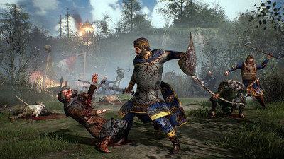 Age of Empires-like 'Ancestors Legacy' goes up for preorder on Xbox One