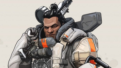 Apex Legends' damage reduction buff for Gibraltar appears to be broken