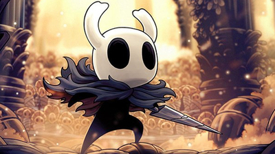 Hollow Knight Godmaster out Now for Switch and PC
