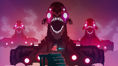 Hyper Light Drifter And Mutant Year Zero Are The Next Freebies On Epic Games Store