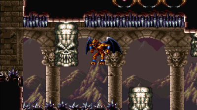 The RetroBeat: Demon's Crest is the best SNES game on Switch that you haven't played