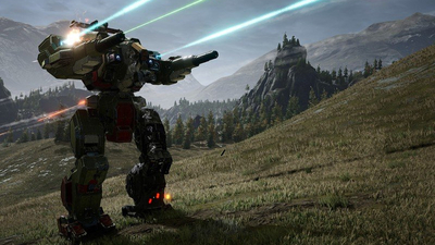 MechWarrior 5 offers peek at destruction and customization in new video