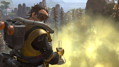 New Apex Legends patch teases even more Peacekeeper shotgun nerfs