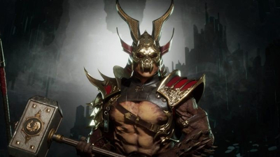 Mortal Kombat 11: How to Get Shao Kahn