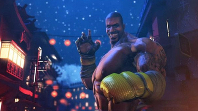 Shaq Fu: A Legend Reborn Free Download Available for Nintendo Switch NBA Playgrounds Owners