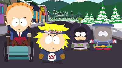 South Park The Fractured But Whole Update 1.03 Switch Patch Notes Explained