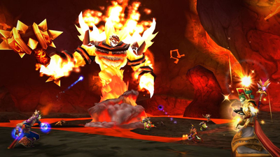 World of Warcraft Classic and the Race to World First