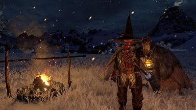 You never die in RPG Outward, and that makes your character's story stronger