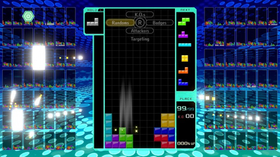 Tetris 99 for Switch Reviews - OpenCritic