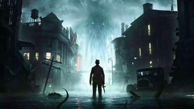 Lovecraftian Horror Game The Sinking City Gets Creepy New Trailer