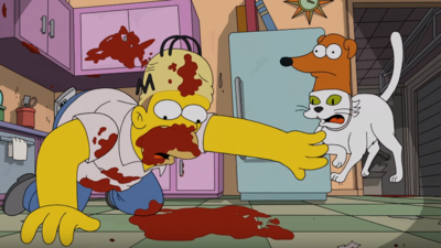 The Simpsons: A Second Movie And Spin-Off Show May Happen
