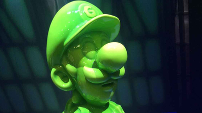 Tetris 99 gets Luigi's Mansion 3 event starring Gooigi