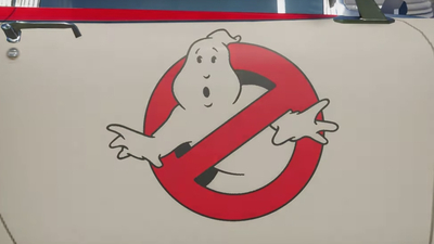 Planet Coaster is getting a Ghostbusters expansion