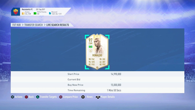 "FIFA 19 Ultimate Team players in uproar after EA makes some cards virtually ""extinct"""