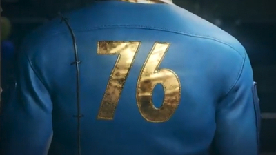 Fallout 76's service-based direction 'doesn't mark the future' of Bethesda games | PC Gamer