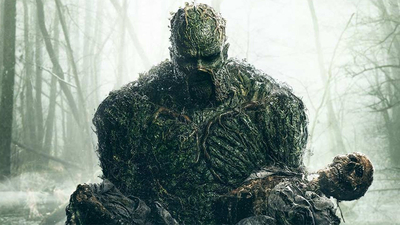 Swamp Thing 2019: The DC Universe Hero's Origin and History Explained