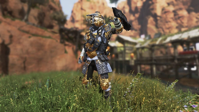 Respawn Reveals First Details for Apex Legends' Season 2 Battle Pass and a New In-Game Event