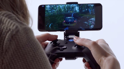 Project xCloud Xbox Streaming Games List