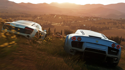 PSA: Forza Horizon 2 will be removed from Xbox marketplace after September
