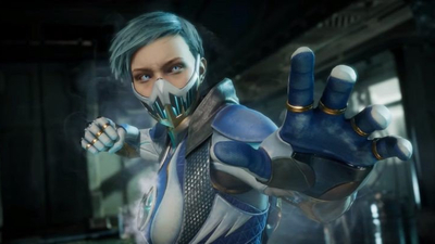 Mortal Kombat 11: Frost Gameplay Revealed in New Trailer