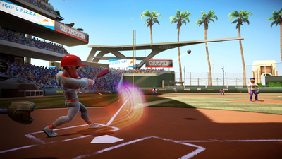 Switch is Finally Getting a Good Baseball Game: Super Mega Baseball 2